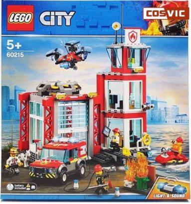 레고 60215